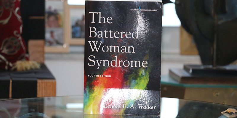 battered woman syndrome 4th Edition
