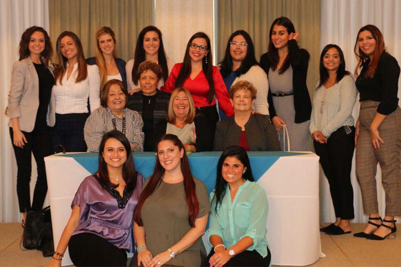 BWSQ Costa Rica Confrence Photos | Dr. Lenore E. Walker