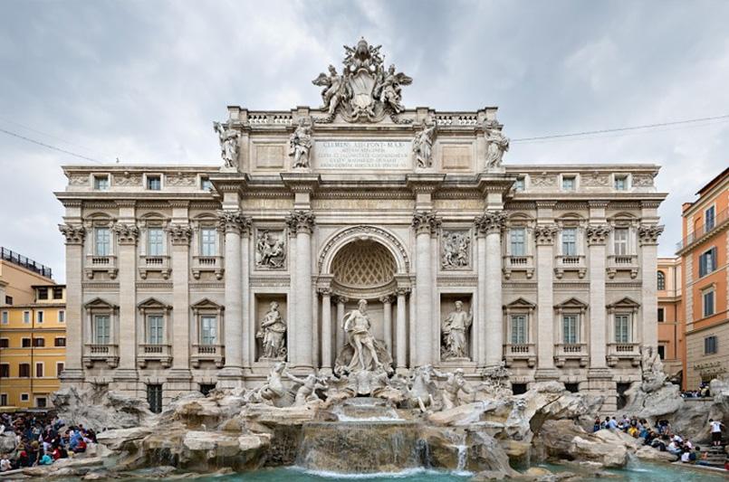2019 Rome IALMH Confrence