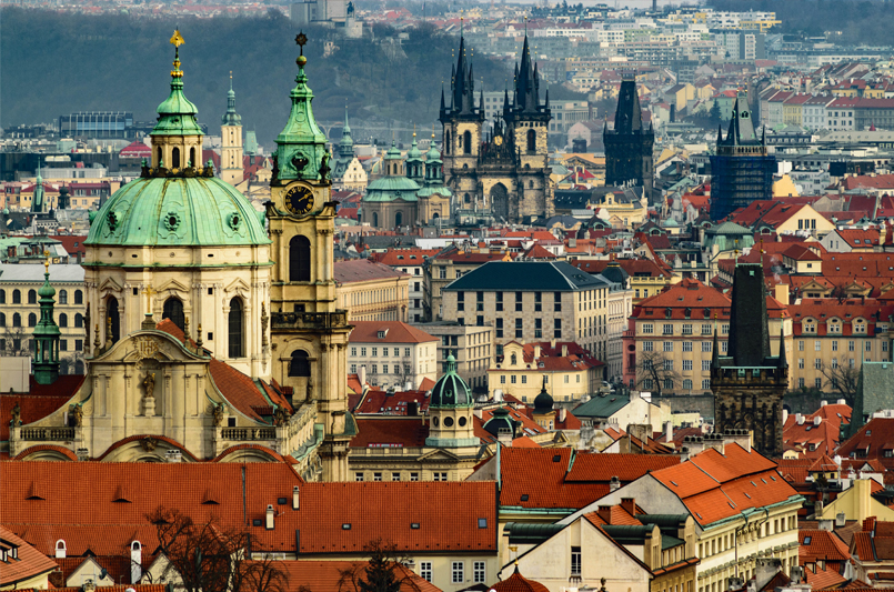 Prague conference 2020